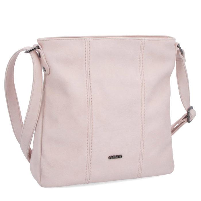 Designová kabelka Carmelo – 4131 R