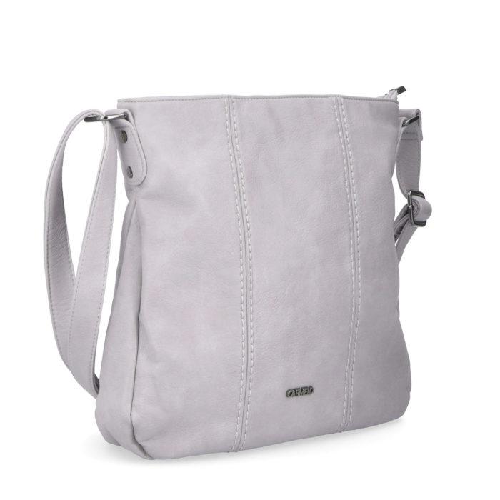 Designová kabelka Carmelo – 4131 SS