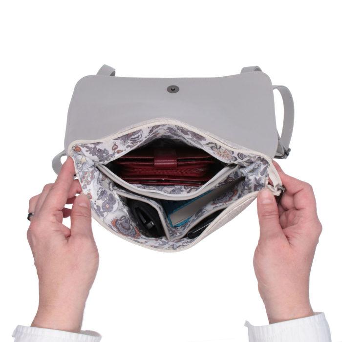 Elegantní batoh Tangerin – 4139 SS