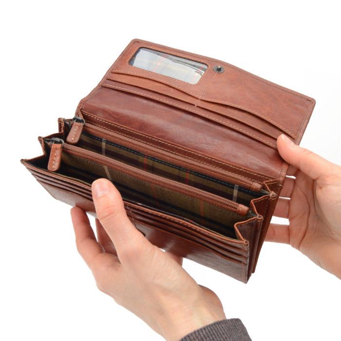 Kožená peněženka Poyem – 5224 AND KO