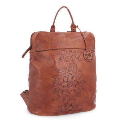 Kožený batoh Noelia Bolger – NB 2098 KO