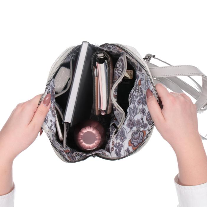 Městský batoh Tangerin – 4146 APR