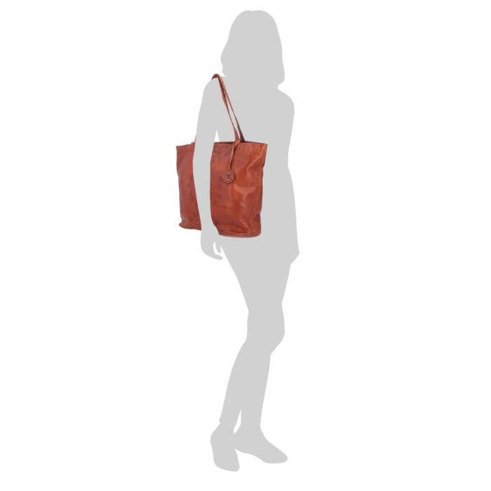 Shopper kabelka Noelia Bolger – NB 2097 SS