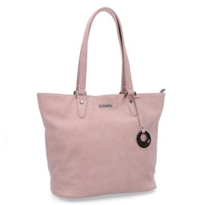 Shopperka z synetické kůže Le Sands – 4116 R