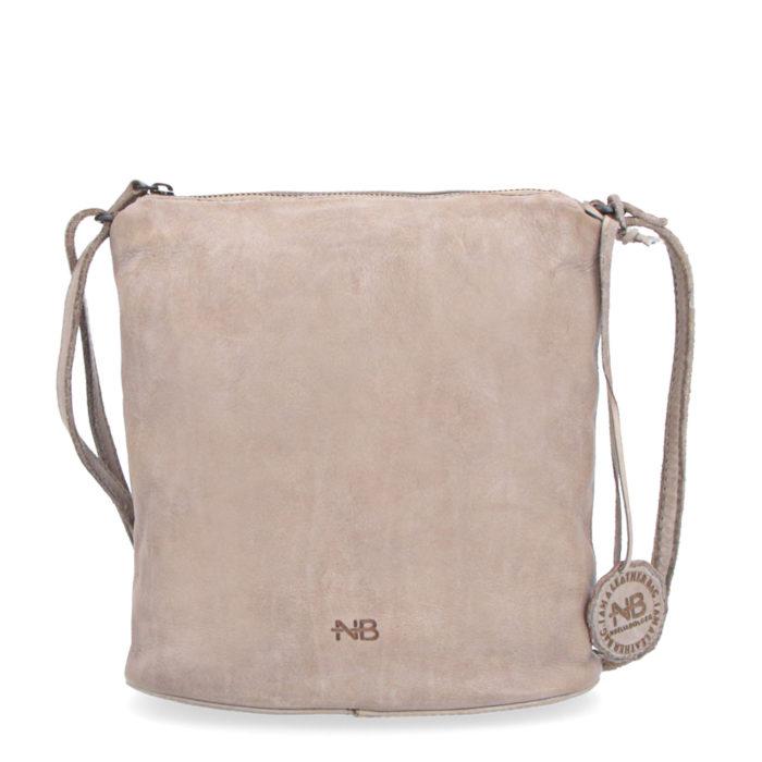 Kožená kabelka Noelia Bolger – NB 2060 SS
