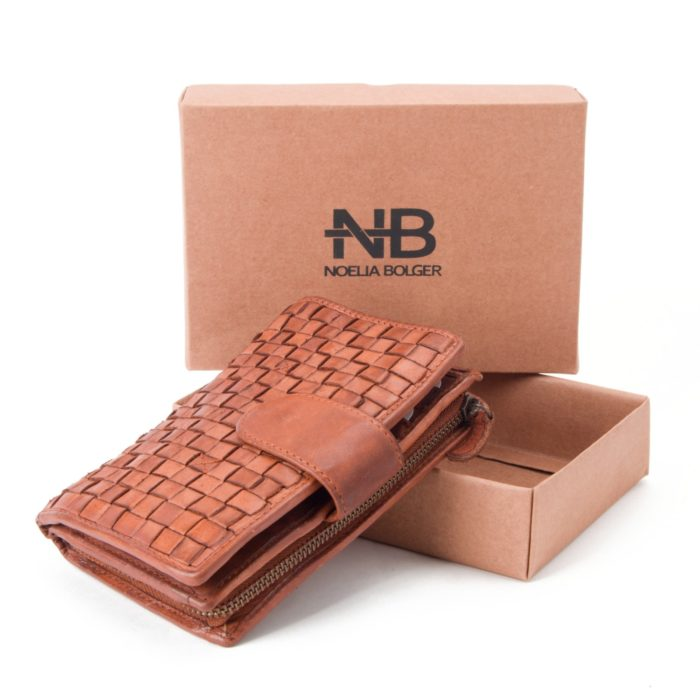 Kožená peněženka Noelia Bolger – 5101 NB KO