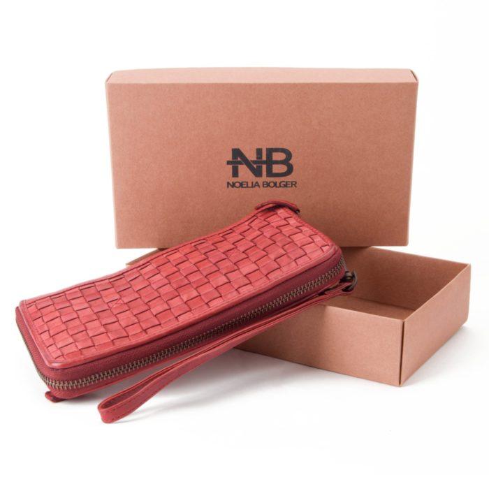 Kožená peněženka Noelia Bolger – 5103 NB CV