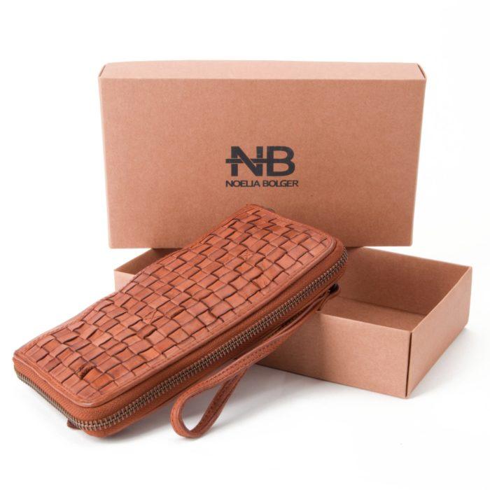 Kožená peněženka Noelia Bolger – 5103 NB KO