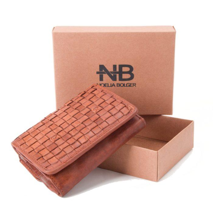 Kožená peněženka Noelia Bolger – 5104 NB KO