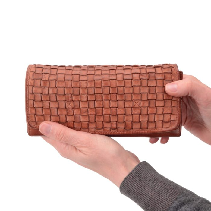 Kožená peněženka Noelia Bolger – 5105 NB KO