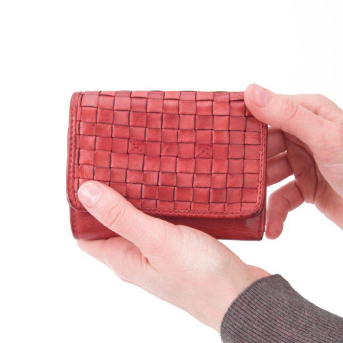 Kožená peněženka Noelia Bolger – 5106 NB CV