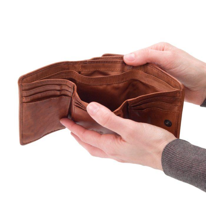 Kožená peněženka Noelia Bolger – 5106 NB KO