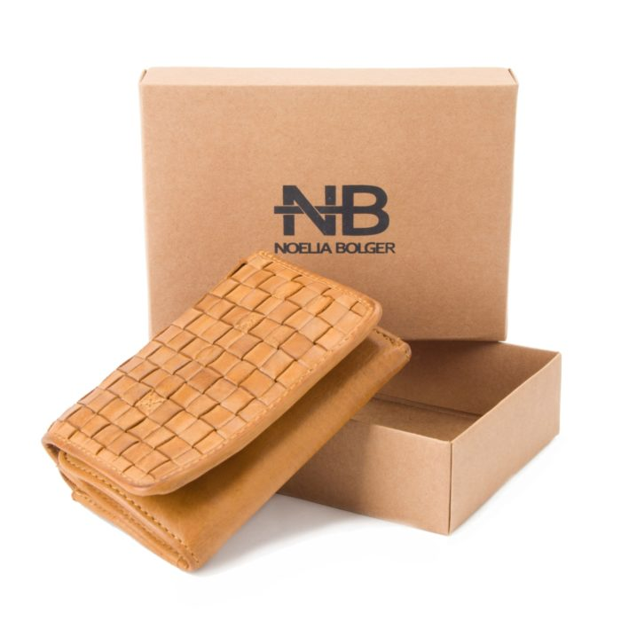 Kožená peněženka Noelia Bolger – 5106 NB ZLU