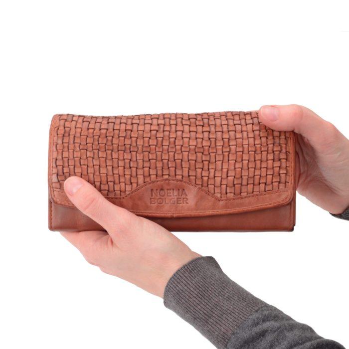 Kožená peněženka Noelia Bolger – 5107 NB KO