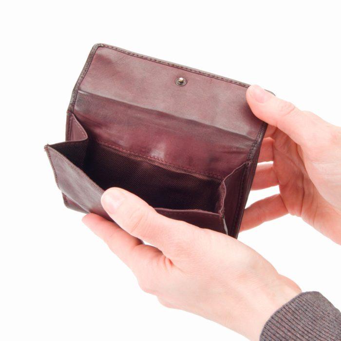 Kožená peněženka Noelia Bolger – 5109 NB BO