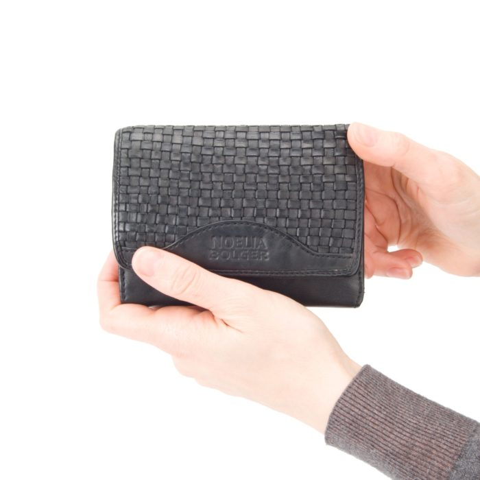 Kožená peněženka Noelia Bolger – 5109 NB C