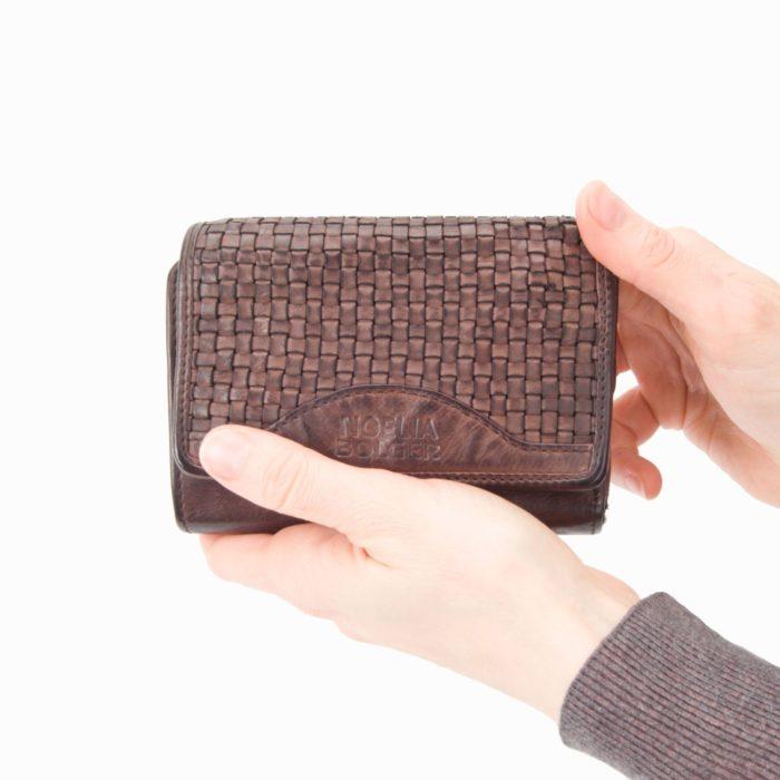 Kožená peněženka Noelia Bolger – 5109 NB H