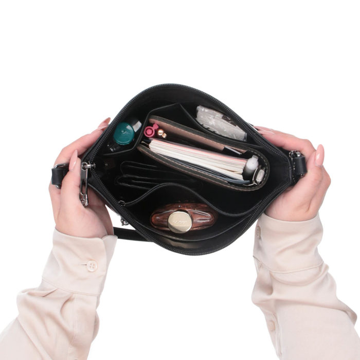 Kožená kabelka Noelia Bolger – NB 0052 C