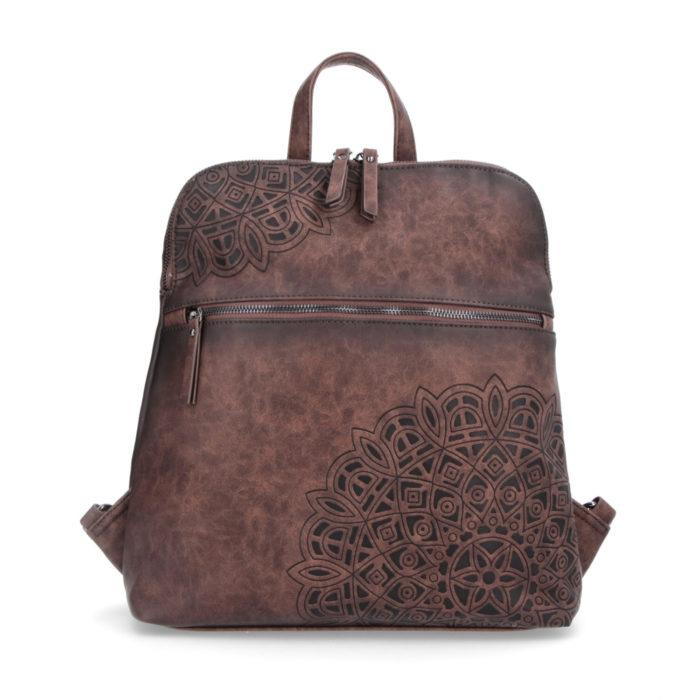 Elegantní batoh Indee – 6272 H