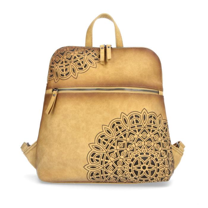 Elegantní batoh Indee – 6272 ZLU