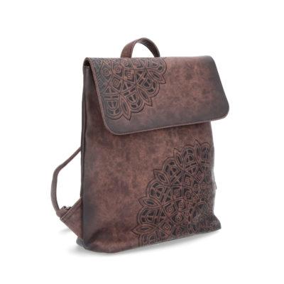 Elegantní batoh Indee – 6273 H