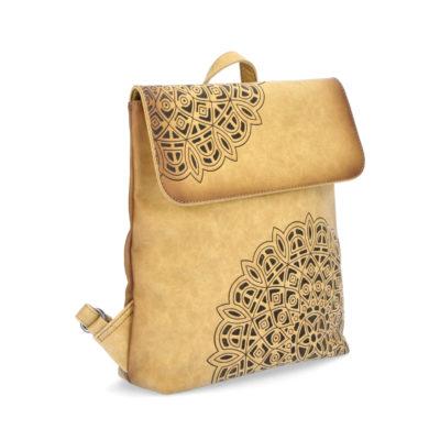 Elegantní batoh Indee – 6273 ZLU